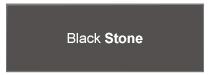 Επένδυση Elite Χρώμα Black Stone