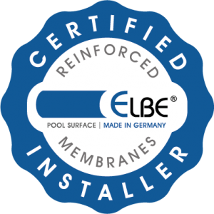 Πιστοποιημένος εγκαταστάτης επένδυσης Elbe