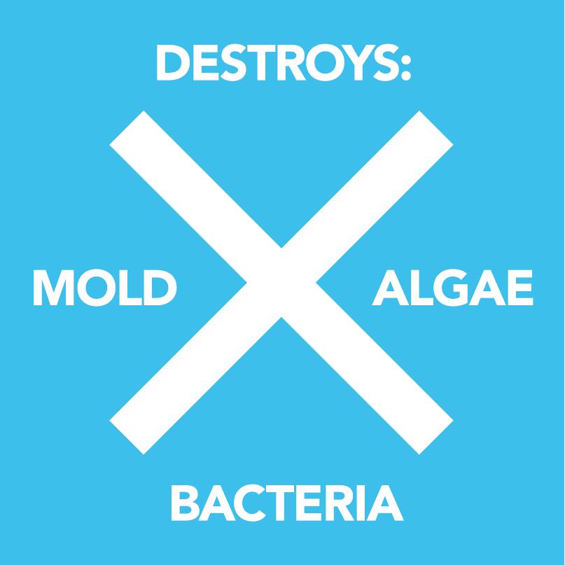 Καταστροφή Παθογόνων μικροοργανισμών με το σύστημα UV-C