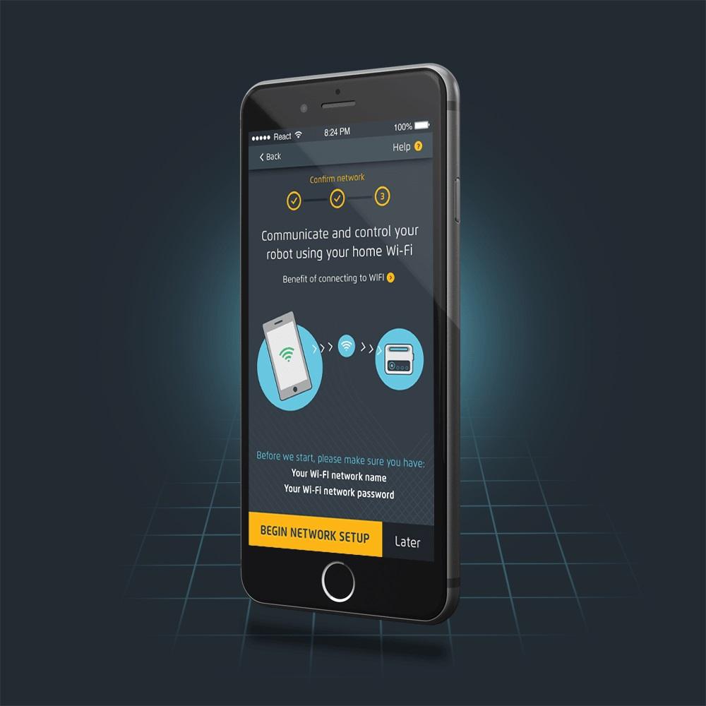 Dolphin WiFi App Plus
