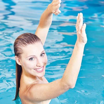 Wellness Υδροθεραπεία Hydrostar